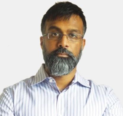 Dr Leslie Kanthan