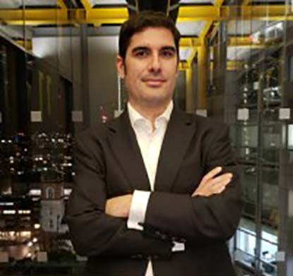 Dr David Martinez