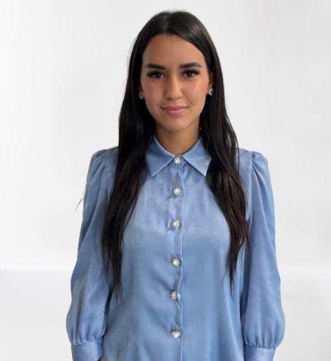 Myriam Yazidi Benhalal