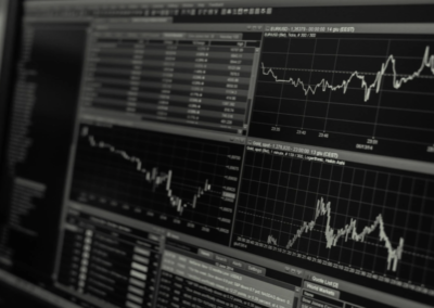Trade Analysis: Experts In Medium & High Frequency Data